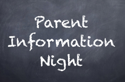 SK French Immersion Information Night